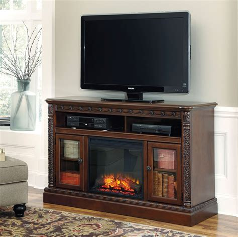 tv stand with fireplace insert shore lg tv stand with fireplace insert from