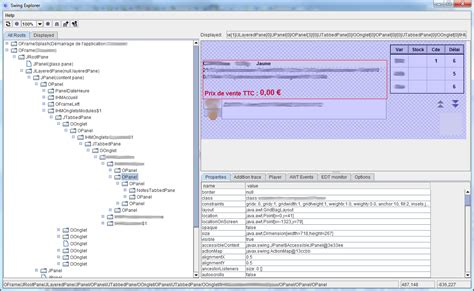 swing java eclipse interface graphique java eclipse