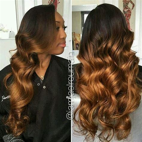 ombre weave hair styles that suit my face 472 best images about hair work 2 on pinterest lace
