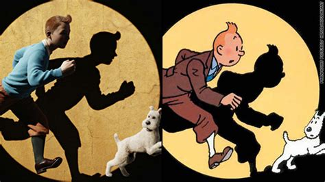 film cartoon tintin tintinologists and fans on the fence about the adventures