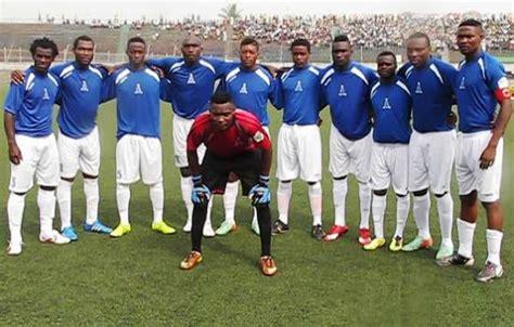 Calendrier Ligue 1 Cameroun 2017 Cameroun Ligue 1 Ligue 1 New De Douala Songe 224