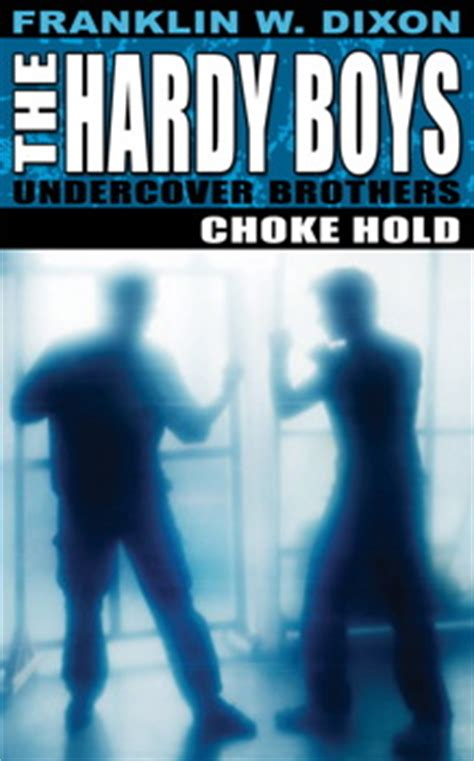 ringside 2 book series ebook hardy boys choke hold book by franklin w dixon