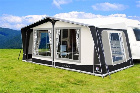 Hobby Caravan Awnings by Hobby Awnings 280