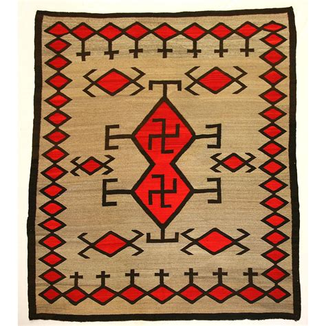 Navajo Rug Design by Collecting Navajo Rugs Part 1 Western Collector
