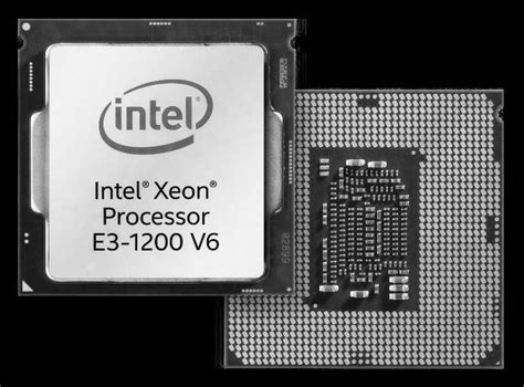 intel quot kaby lake quot xeon e3 sets the server cadence