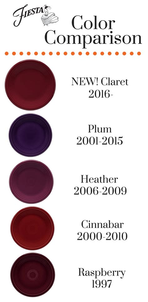 what color is claret claret new 2016 color