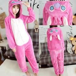 popular stitch pajama costume buy cheap stitch pajama