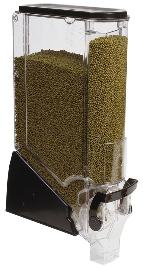 food dispenser food dispensers polycarbonate construction 5 gallon container