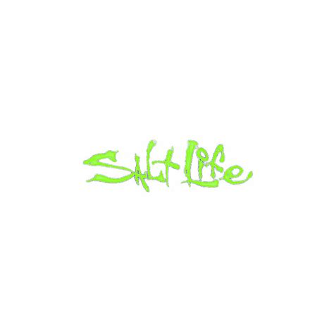 salt life decal salt life signature decals