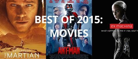 Film Recommended Januari 2015 | contv s best of 2015 movies contv