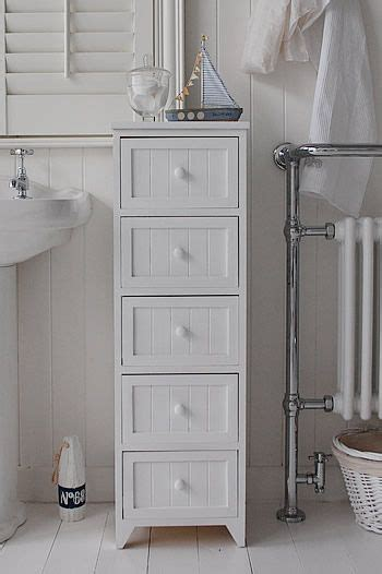 25 best ideas about narrow bathroom cabinet on