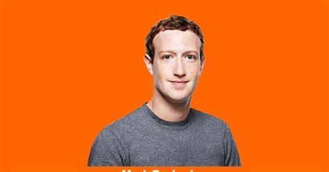 kisah mark zuckerberg sebuah pelajaran tentang mimpi