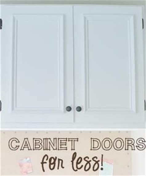 How To Make Your Own Kitchen Cabinet Doors How To Make Your Own Cabinet Doors Cabinets Make Your
