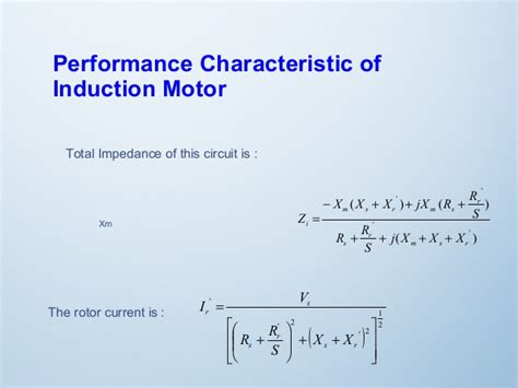 induction motor xm a c drives