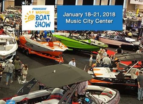 boat show tickets nashville boat show ticket giveaway music city moms