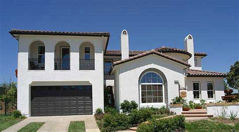 valencia westridge oakmont tract residences floor plans pics