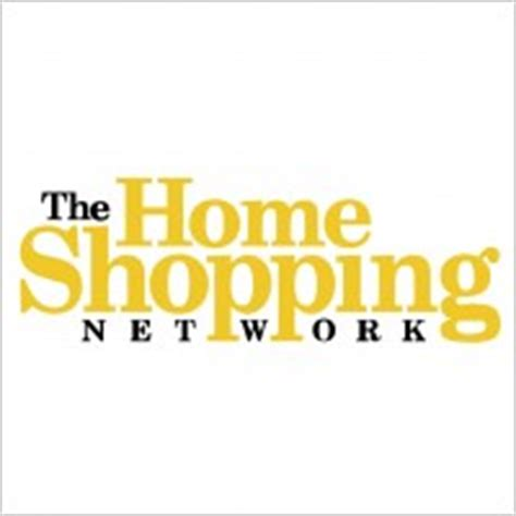 the home shopping network free vector in encapsulated