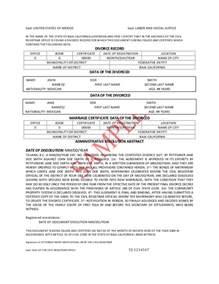 Divorce In The Philippines Essay by Divorce Decree Translation Pdf