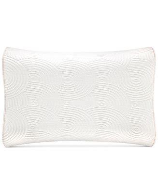 tempur pedic side sleeper pillow tempur pedic side sleeper support memory foam pillow