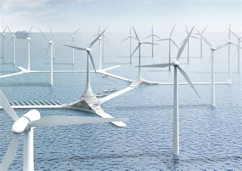 Behold The Wind behold the wind city of green energy europe s newest