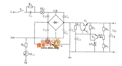 capacitor voltage transformer circuit capacitor voltage transformer circuit diagram 28 images transformerless power supply