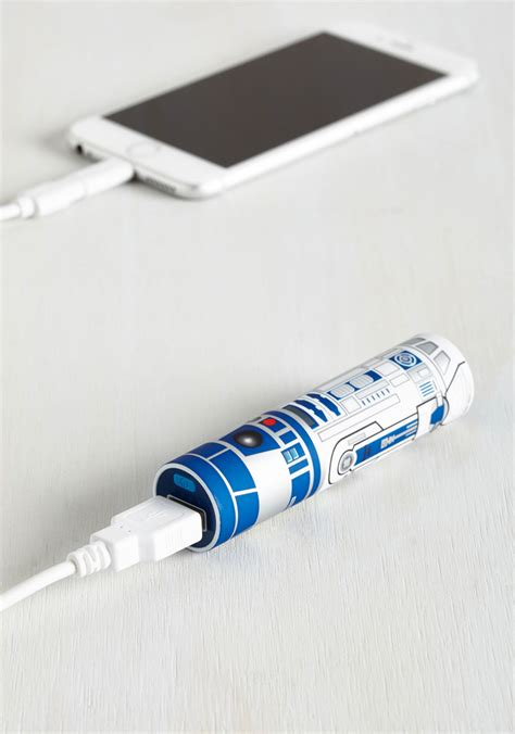 r2d2 phone charger redeem come true battery pack in r2d2 mod retro vintage