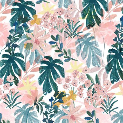 pattern pinterest floral pattern flowers springtime pattern design