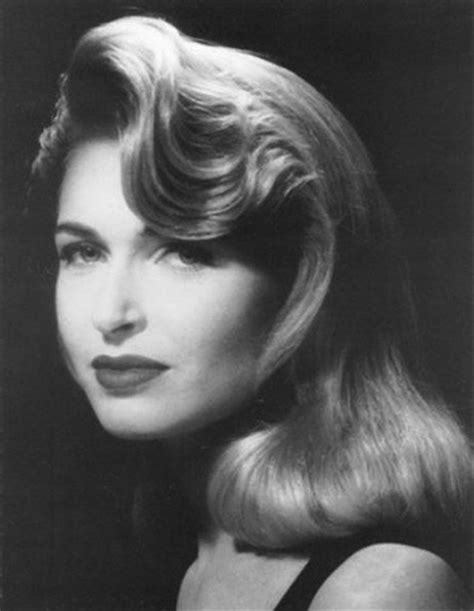 40s Hairstyles For Hair by Hairstyles 40s