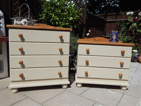 Chic Chest Of Drawers by Chest Of Drawers Shabby Chic 4 Drawer Sold