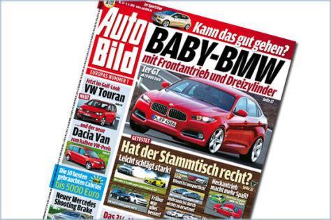 Bmw Frontantrieb 1er 2013 by Neuer Bmw 1er Mit Frontantrieb Autobild De