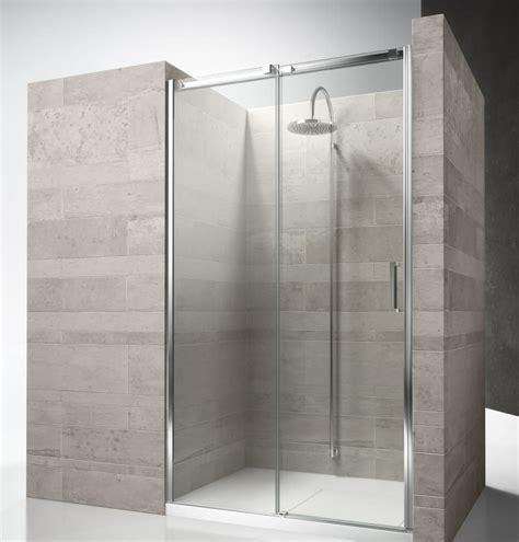 installazione docce cabina doccia con installazione in nicchia idfdesign