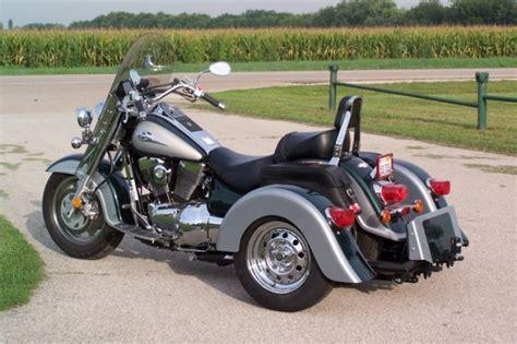 Suzuki Intruder Trike Suzuki Trike Kits Mtc Voyager