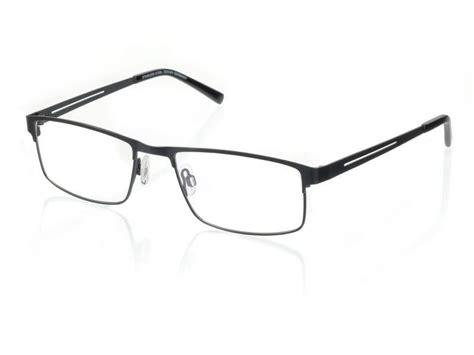 brille matt brille 5013 schwarz matt in schwarz matt gr 55 18