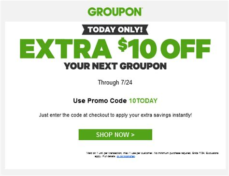 How To Redeem Groupon Gift Card - groupon coupon code 10 off spotify coupon code free