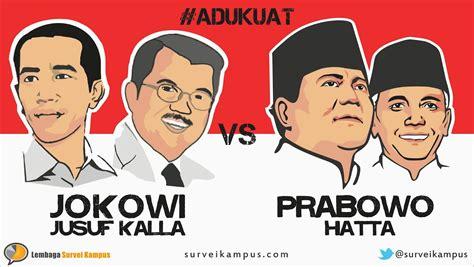 Siapakah Yang Lebih Berilmu siapakah yang lebih pantas menjadi presiden kaskus
