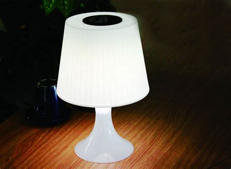 Solar Table Light 10 Things To About Solar Powered Table Ls Before