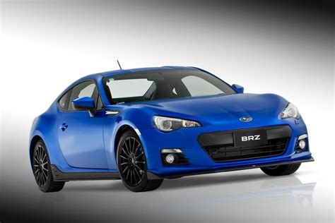 subaru turbo subaru brz sti will have 280 hp turbo boxer autoevolution