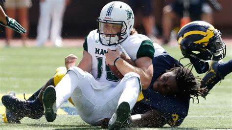 colorado state vs hawaii football tv channel time game