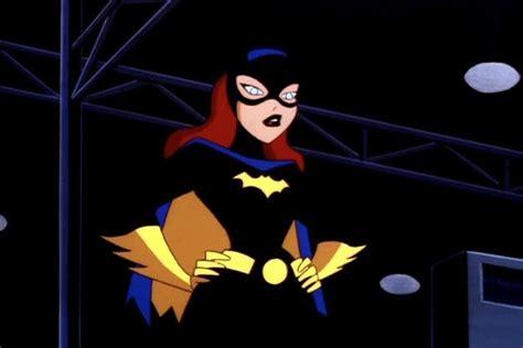 tara strong batman tara strong to reprise her role as batgirl in beware the