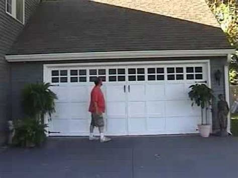 how to dress up a garage door dress up your garage door 4609