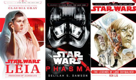 wars the last jedi opening fan event wars journey to the last jedi books synopses revealed
