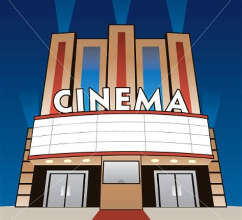 theater clip theater clipart clipartion