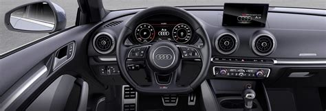 audi a 3 interior 2019 audi a3 coupe price specs and release date carwow