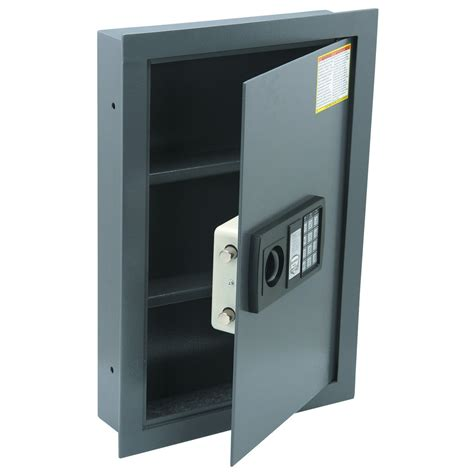 The Closet Depot digital safe the closet depot
