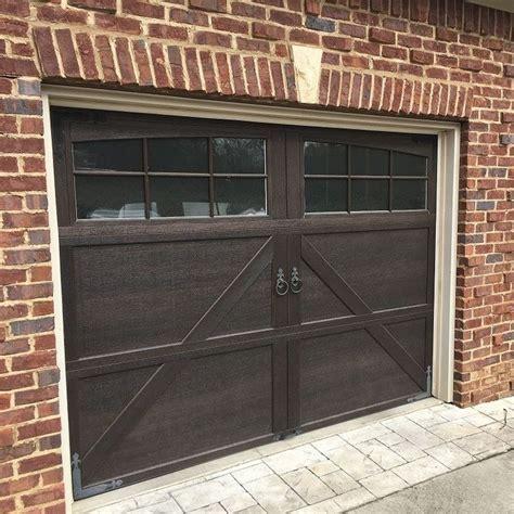 Steel Carriage House Garage Doors 41 Best Images About Carriage House Steel Garage Doors On