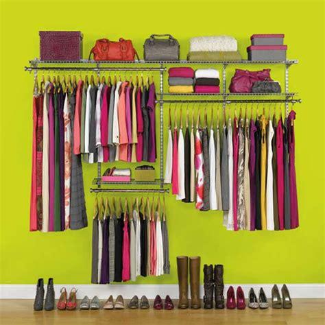 Rubbermaid Closet Organizer Kits by Rubbermaid Canada Configurations