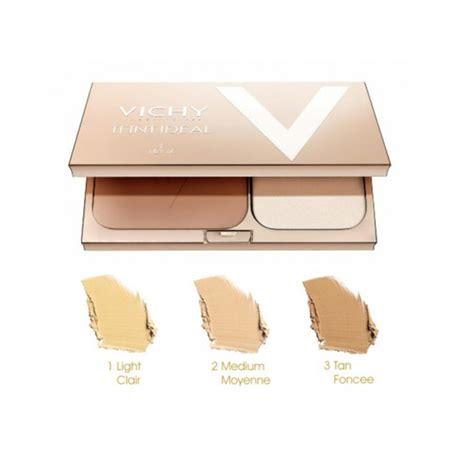 A Compact Powder No 3 14 Gr 3 vichy teint ideal illuminating foundation compact powder no3 9 5gr smile pharmacy