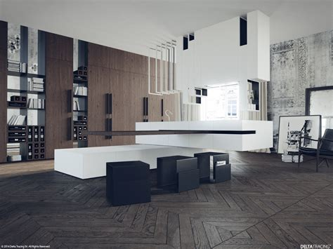 Kitchen Designs By Delta Types Of Modern Kitchen Designs With A Contemporary And Minimalist Which Appropriate To
