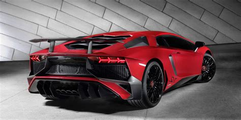 fastest lamborghini made lamborghini aventador lp 750 4 sv the fastest lambo