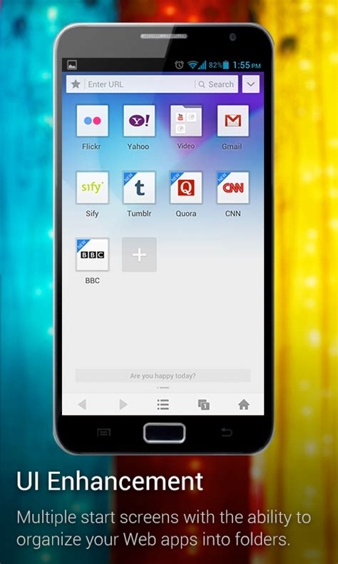 ucweb apk uc browser free app android freeware